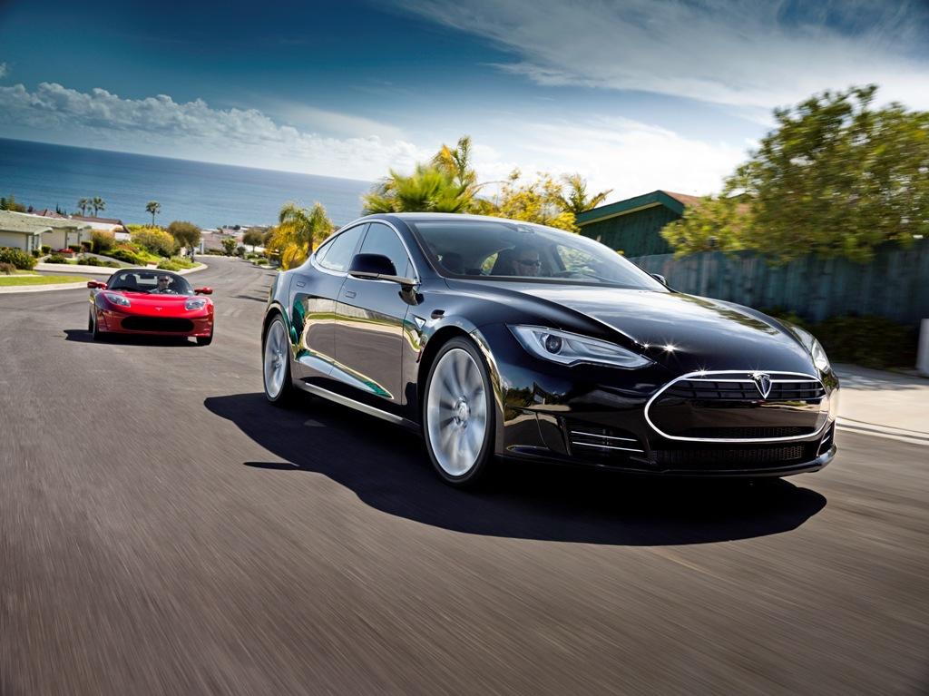 Tesla sẽ là hãng xe thay đổi cách sản xuất xe hơi truyền thống