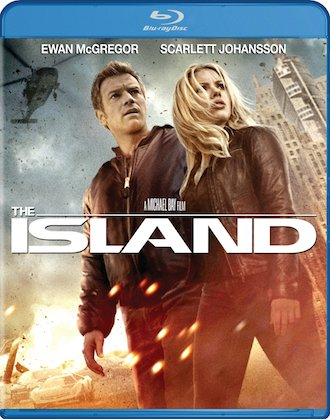 The Island 2005 Dual Audio Hindi Bluray Download
