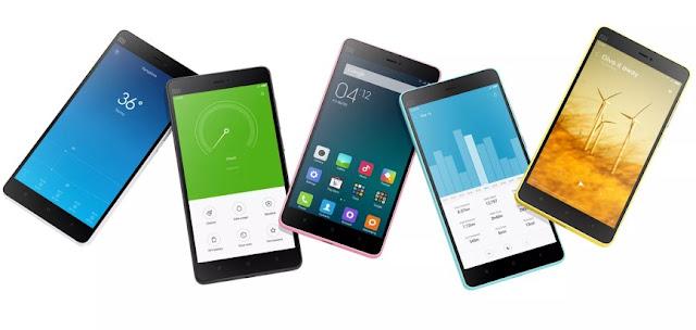 Xiaomi Turunkan Harga Mi 4i