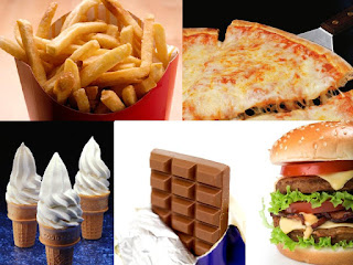 Hati-hati, 16 Makanan Berkalori Tinggi Bisa Menyebabkan Kegemukan