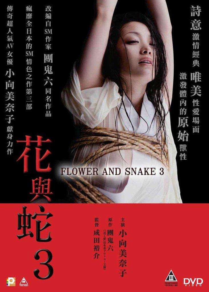 Flower & Snake 3 (2010) Sub Indo