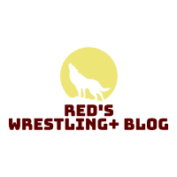 Red's Wrestling Blog