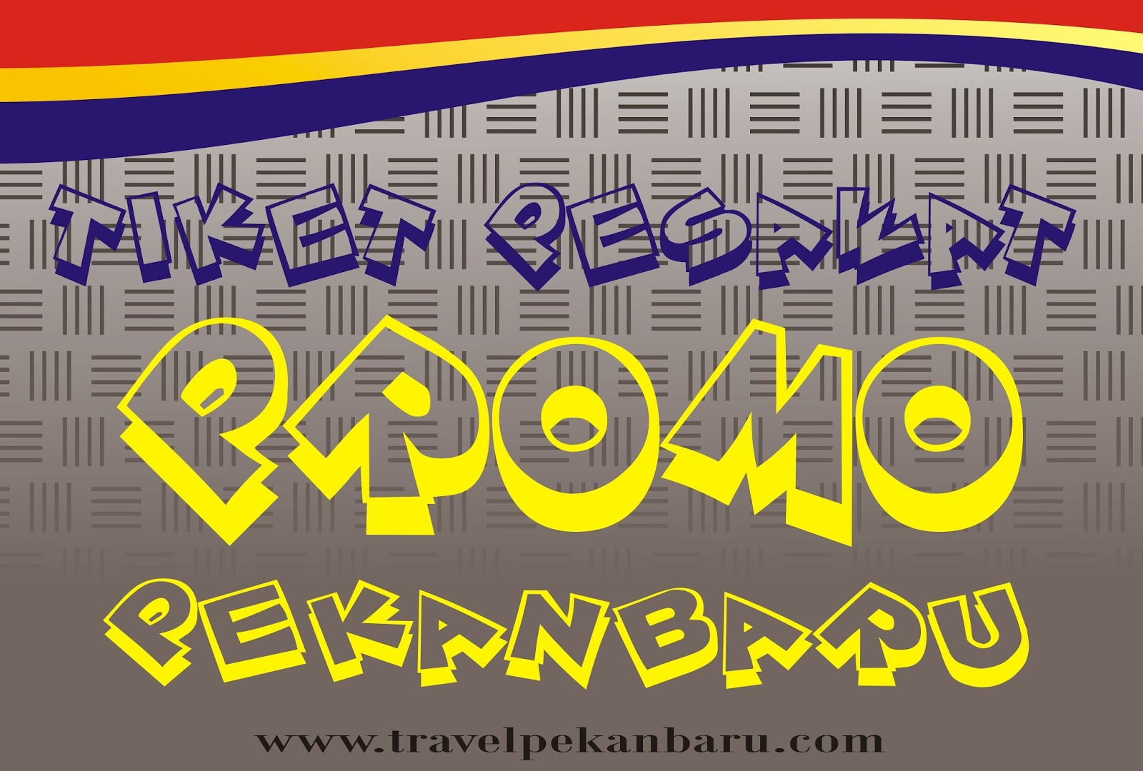 Tiket Pesawat Pekanbaru Travel Pekanbaru