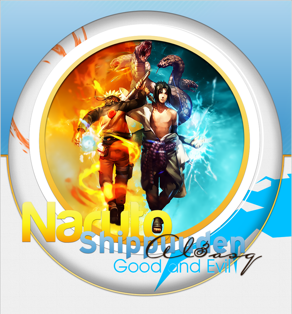 فساتين 2012: حلقه ناروتو شيبودن 262 Naruto Shippuuden 262
