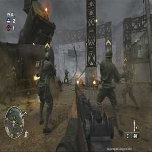 Call Of Duty 3 Game Download At PC Full Version Free