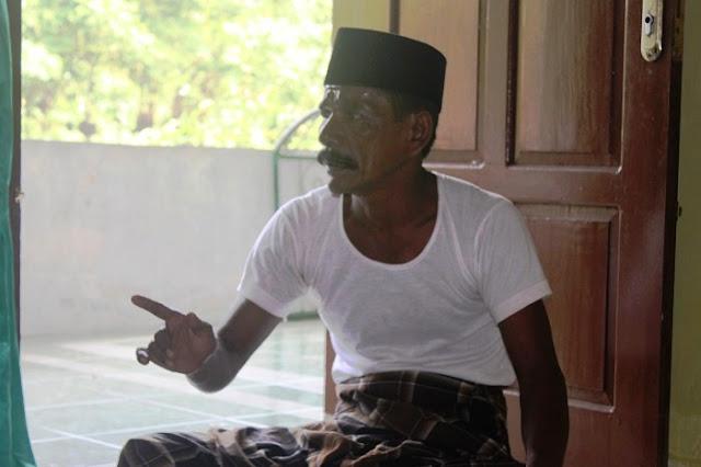 Syeh Sofyan mengembangkan seni dan budaya Aceh