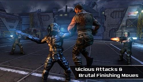 download game wild blood apk mod