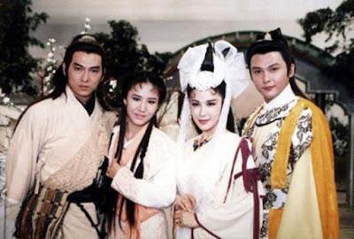 Phim Thiên Long Bát Bộ 1991