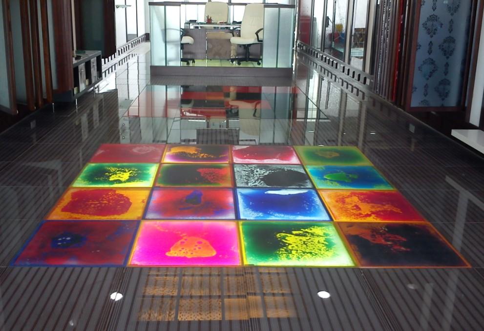 Liquid Floor Tiles Surfloor Liquid Floor Tiles