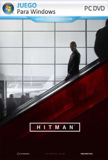 Hitman: The Complete First Season PC Full Español