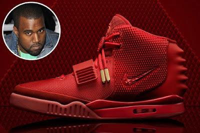 El cantante Kanye West conquista el mundo de la moda (III)