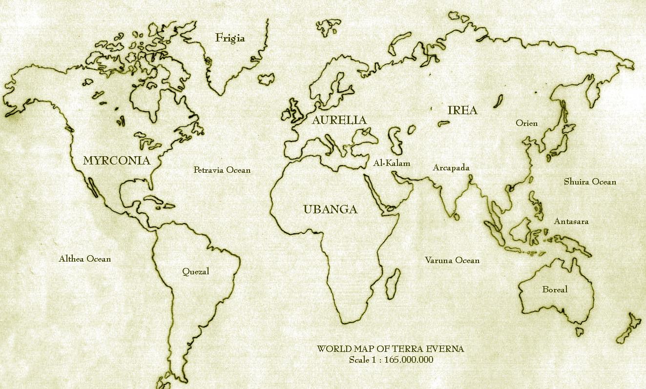 Fantasy Worlds Indonesia Klasifikasi Fiksi Fantasi Djokolelono