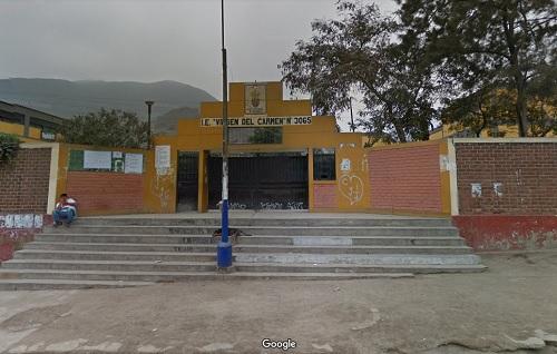 Colegio 3065 VIRGEN DEL CARMEN - Comas