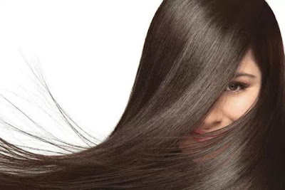 Foto Rambut Panjang Indah Cara Alami Mengatasi Psoriasis Kulit Kepala Gatal Mirip Ketombe
