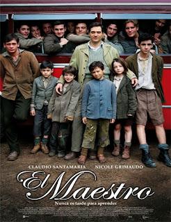 El Maestro: Nunca es tarde para aprender (2014)