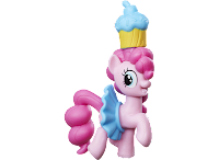 MLP Pinkie Pie Rarity Friendship is Magic Collection Single Story Pack