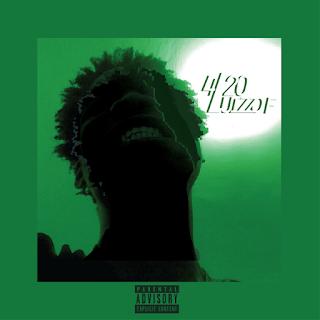 Luizzo F - 420 (EP)
