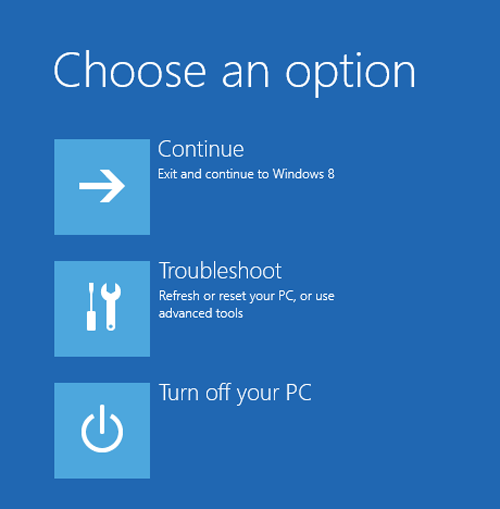 Cara Masuk ke Safe Mode Windows 8 dan 8.1