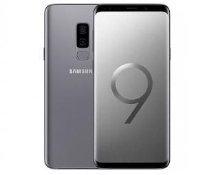 harga Samsung Galaxy S9+ terbaru