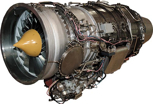 Russia completely indigenize Ukrainian components on AI-225 turbofan