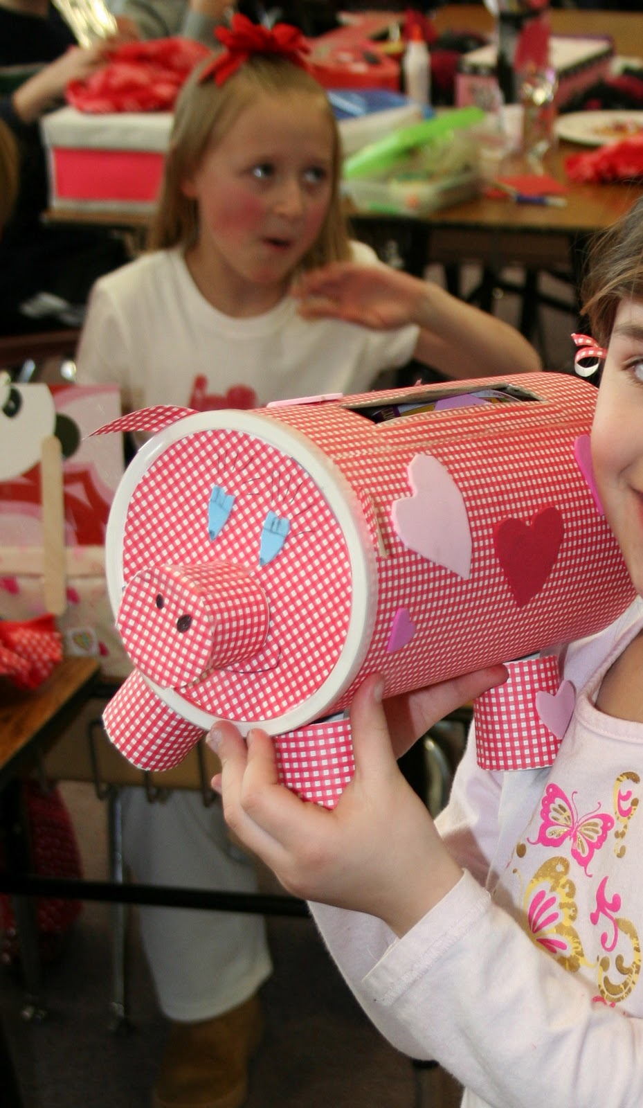 Mommy Lessons 101 Creative Valentine Boxes I Ve Seen