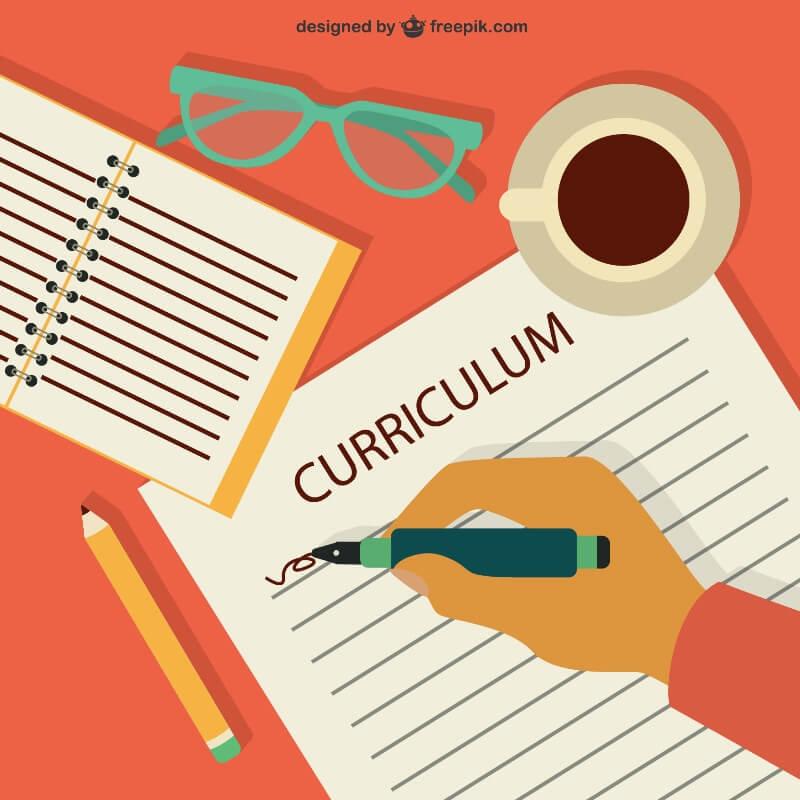 Cómo hacer tu Curriculum
