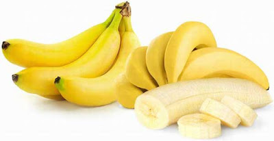 Cara menghaluskan kulit wajah secara alami dengan pisang