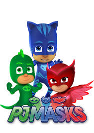 halloween, party, pj masks, pj masks logo, owlette, gekko, cat boy, super heros, disney junior, disney, toddler, pre school, TV, televison, cartoon,