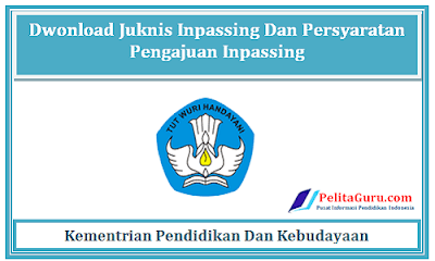 Download Juknis Inpassing 2019