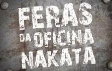 Cadastrar Promoção Nakata Feras da Oficina - Prêmios