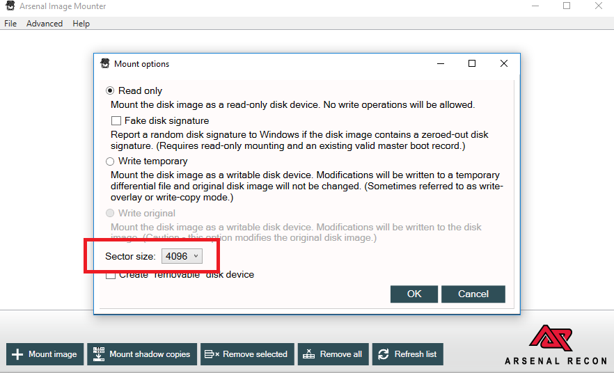 Download And Install Apfs For Windows From Paragon And Launch It It Should Automatically Detect The Apfs Volume
