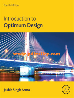 Introduction to Optimum Design 4th Edition