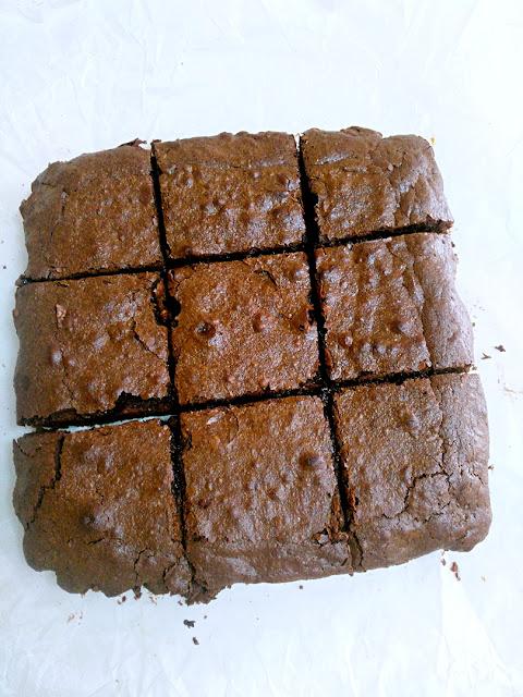 browni nasıl yapılır