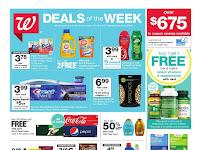 Walgreens Ad January 26 - February 1, 2020 and 2/2/20