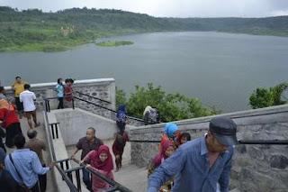Jatibarang Reservoirs