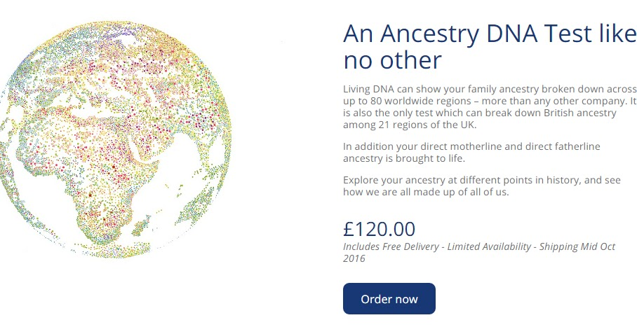 "a trace of the british peoples ancestry B rad argent from ancestrydna said: ""at a time when the concept of british identity is at the forefront of many people's minds, it's interesting to see that when it comes to our ancestry, we ."