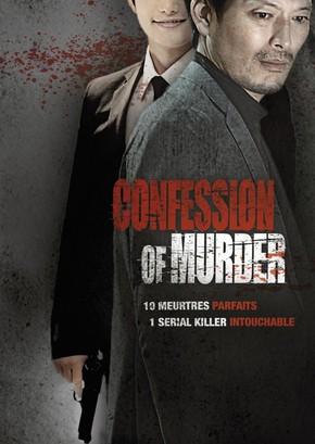 Confissão de Assassinato Torrent