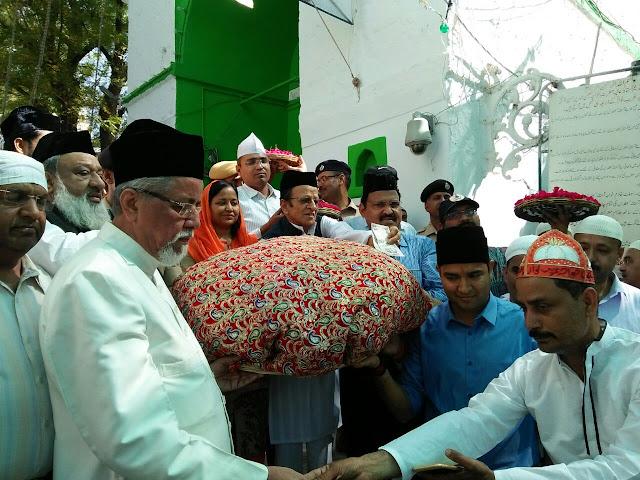 Ajmer, Rajasthan, Ajmer, Dargah Sharif, Ajmer News