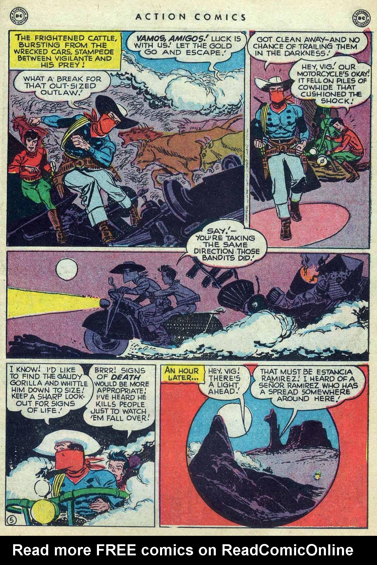 Action Comics (1938) 127 Page 46