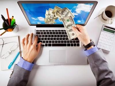 Bisnis Rumahan Modal Kecil online