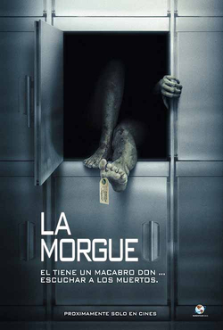 La Morgue / Morgue Maldita