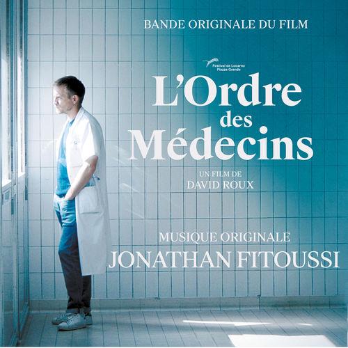 Jonathan Fitoussi – L'Ordre des Médecins