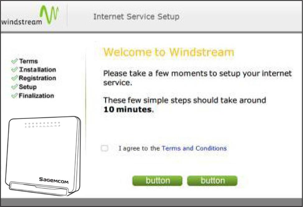 Windstream Modem Wiring Diagram - getting ready with wiring diagram