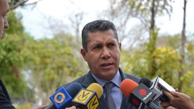 Henri Falcón rechazó invitación a Asamblea Constituyente