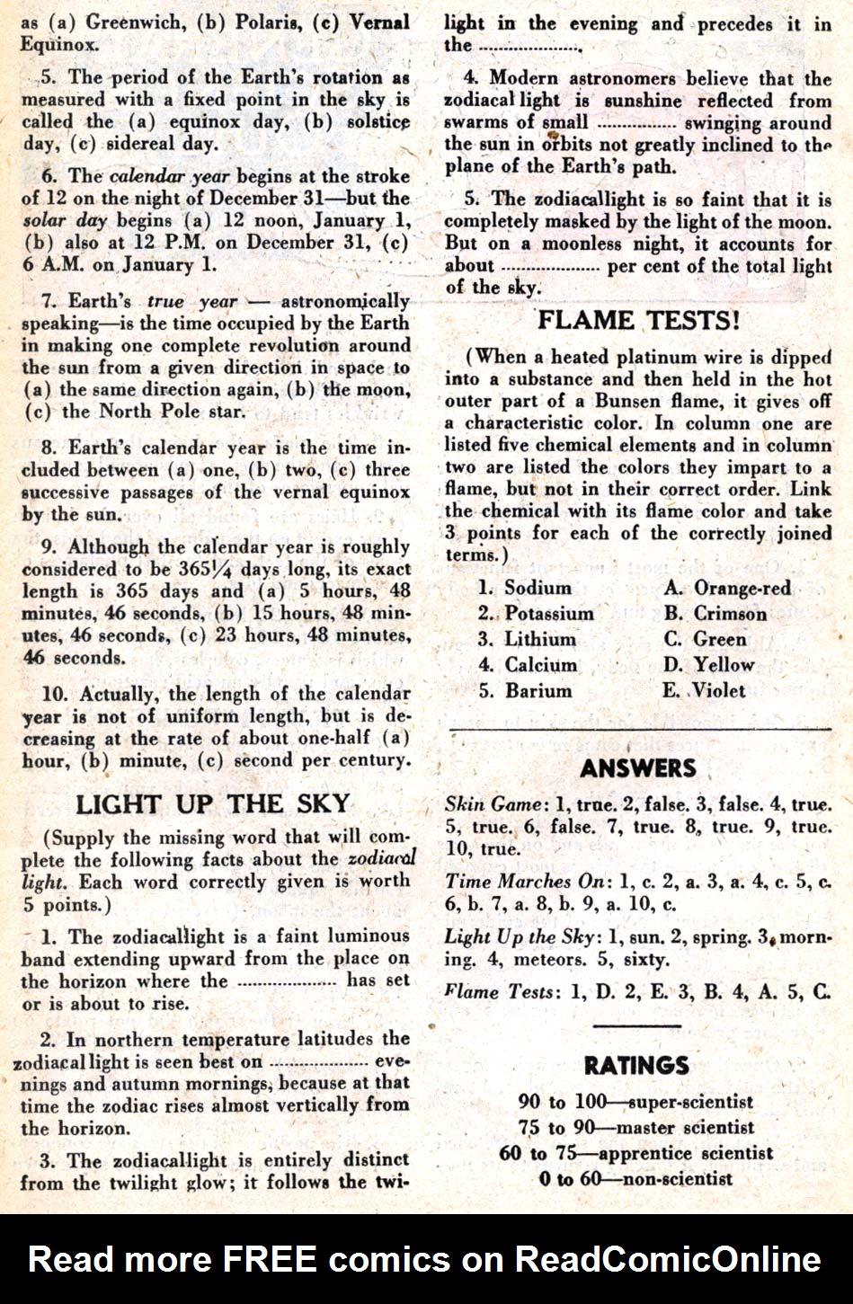 Strange Adventures (1950) issue 25 - Page 26