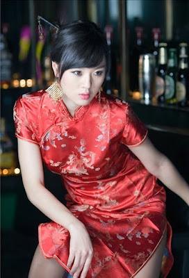 Apa Nama Pakaian Khas Negara Cina?