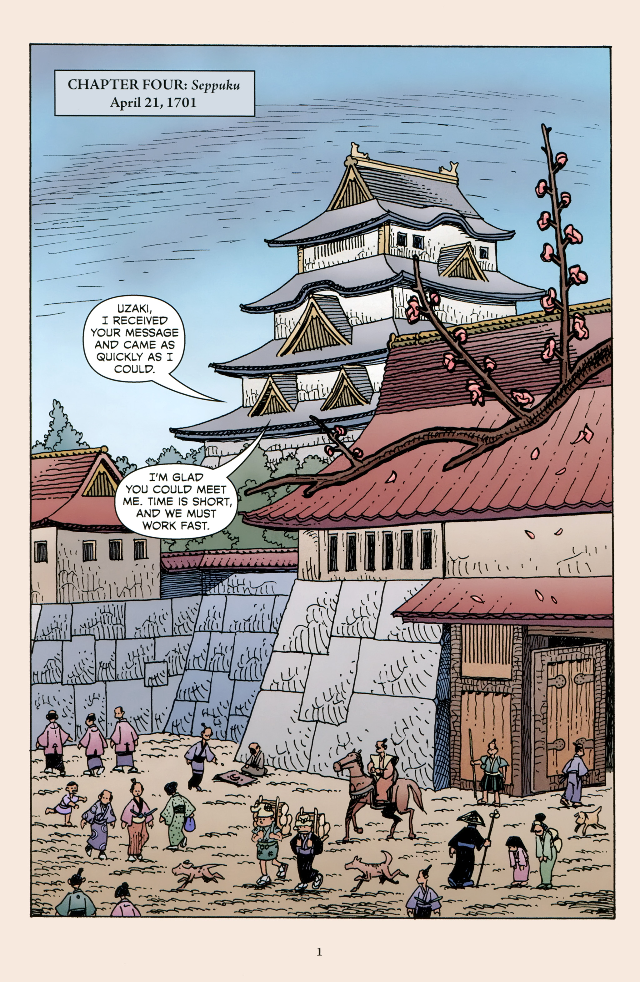 47 Ronin 2 Page 2