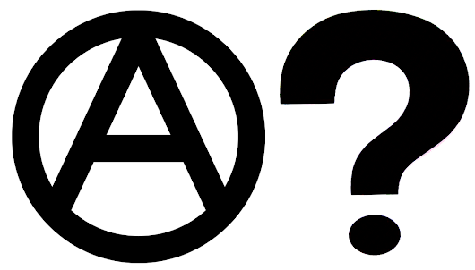 Are You Secretly an Anarchist?