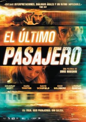 EL ÚLTIMO PASAJERO (2013) Ver Online - Español latino
