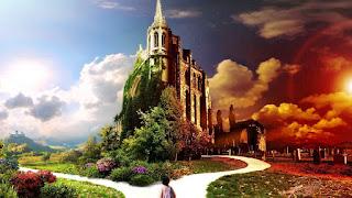 Rahasia Penciptaan Surga dan Neraka